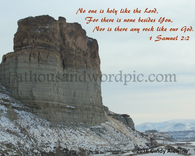 WATERMARKED ROCK posted