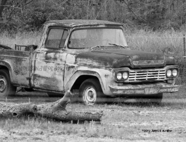 WATERMARKED VINTAGE TRUCK 4 posted